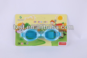 cheap safty swimming goggle F818