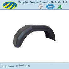 hard plastic dome parts molding