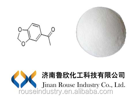 3,4-Methylenedioxyacetophenone CAS#3162-29-6 3',4'-(METHYLENEDIOXY)ACETOPHENONE Factory Price High Quality China products