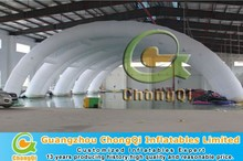 Big inflatable car tent , inflatable tent for airplane