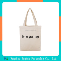 Personalized Logo Beach Canvas Bag Tote
