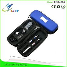 2013 new products Unique copper ce4 X6 ego battery 1300mah with variable voltage from 3.6v to 4.2v