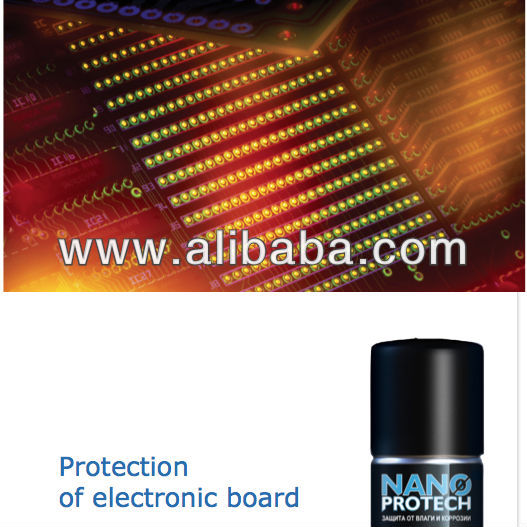 protection of electronic components