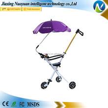 Easy to Take Wholesale Hot Baby Umbrella Stroller With PVC Tire