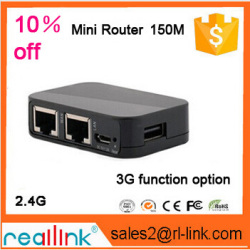 Reallink 3g wcdma gsm fixed wireless wifi router huawei original
