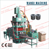 Wanqi XY32-500 cast iron/pig iron /foundry iron Briquetting Pressing Machine metal chip briquetting machine