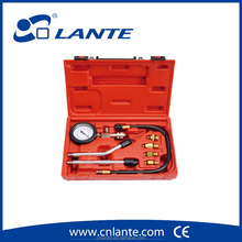 LT-A1013 Professional 9 PC Cylinder Compression Tester Tools Kit