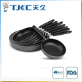 Non-stick Frying Pan with Powder Coating and Strong Handle