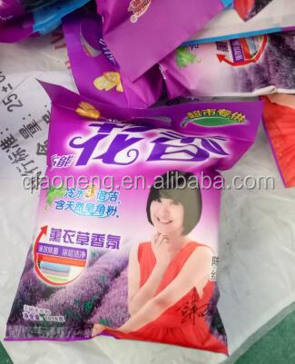 hot sale hand wash detergent powder high foam