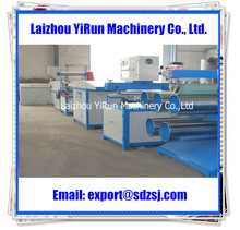 New Condition Computerized Plastic Processed Flat Rope Film/Weaving Film Making Machine
