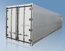 20ft 40ft refrigerated container reefer container