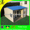Modern portable mobile camping houses,mini modular homes,module homes with good design