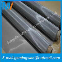 50 micron stainless steel filter mesh/screen terp tubes