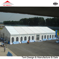 15x35m Luxury waterproof resort Tents for wedding party event