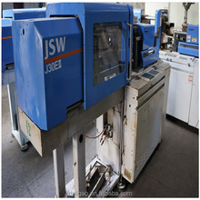 JSW Small 30t used Injection Molding Machine/JSW 30t hydraulic plastic injection machine