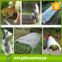 agricultural tnt nonwoven seedbed cloth/polypropylene nonwoven fabric/pp spunbond weedmat fabric