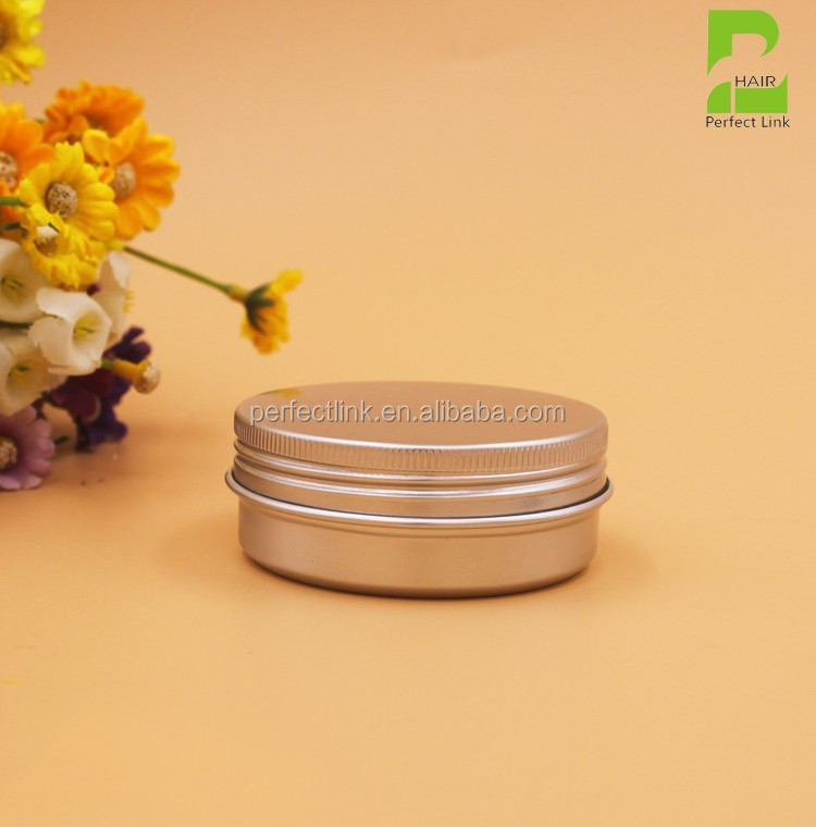 Hair wax with Coconut oil high shine OEM ODM Manufacturer Perfect Link
