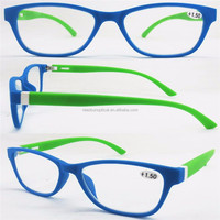 Most popular good price changable temple new style european reading glasses