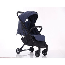 High Quality Wholesale Custom Cheap Foldable Multifunctional Pushchair Baby Stroller