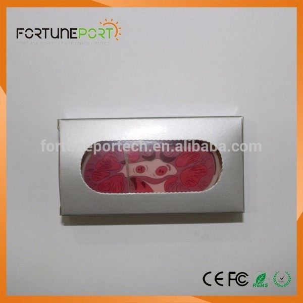 Shenzhen operations of the export Gadget Pendrive 4Gb usb flash drive printer