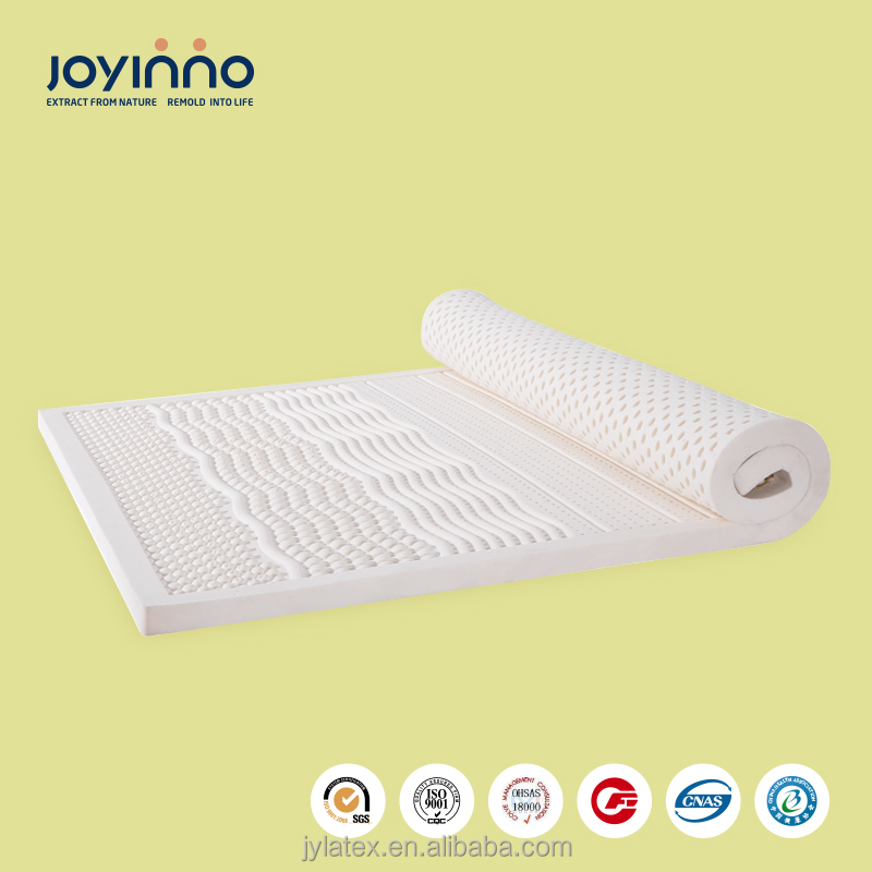 Multi-purpose mattress memory form and latex in