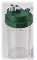 Plastic Medical Oxygen bottle humidifier