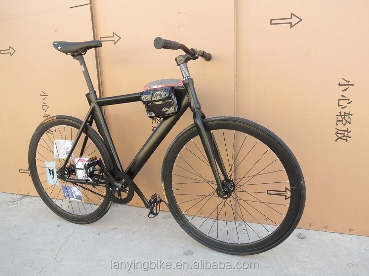 Most popular factory 700C 26 inch fixed gear bicycle /fixie bike