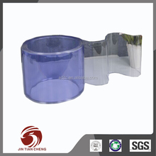 Instantly reduces dust clear pvc sheet soft pvc transparent sheet 0.5mm pvc sheets