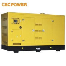 300kva240kw diesel generator with perkins engine fuel consumption electrical power