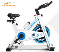 2016 Unique surface spin bike commercial exercise bike as seen on tv for sale