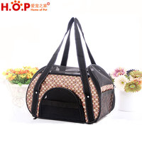 High Quality Soft Portable Dog Carrier Pet Travel Bag Cute Pet Carrying Bags