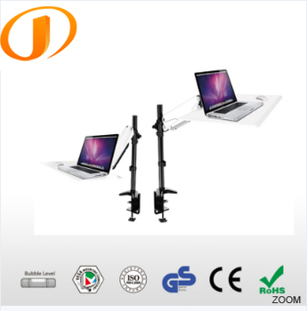 2017 Study sit stand work station LCD Monitor Desk Mount WS14