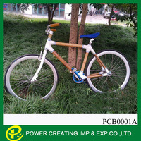 2015 special 21'' small size bamboo bicycle price / bamboo bicycle / bamboo bike for sale