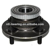 Rear Axle Bearing/Wheel Bearing Hub Assembly 512024 Replacement prfessional factory