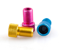 bike bicycle valve adapter