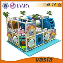 Children favorite soft playsets playground