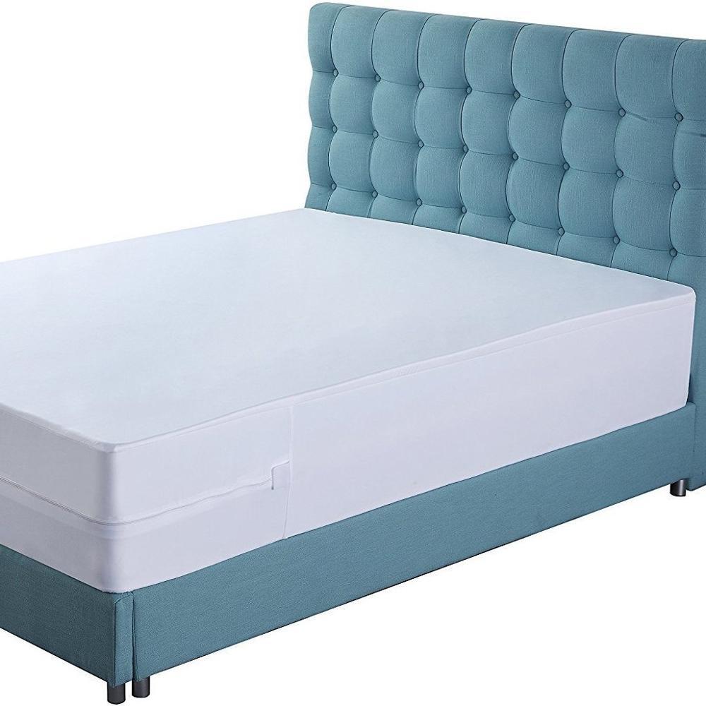 Waterproof Allergen Proof Bed Bug Proof Completely Surrounds Mattress Encasement - Jozy Mattress | Jozy.net