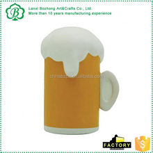 Wholesale Best Prices Trendy Style Beer Stress Ball