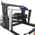 Wood Sawing Machine,Portable Sawmill