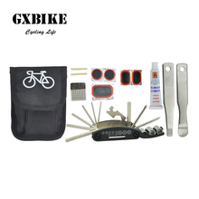 Hot Sale Flat Repair Bike Tire Bicycle Tyre Puncture Repair Kit