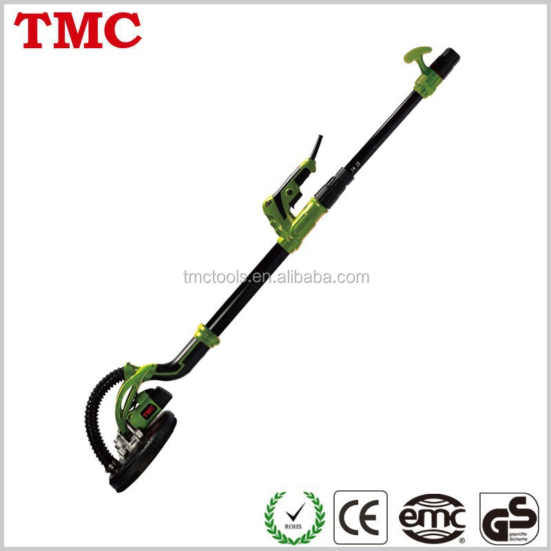 600W Electric Drywall Sanders Drywall Sander with Long Handle