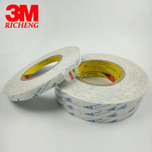 Richeng Company 3M Distribute Trade Assurance High <strong>Adhesive</strong> 3M Double Coated Tissue Tape Nuwoven High Quality Acrylic Glue Tape