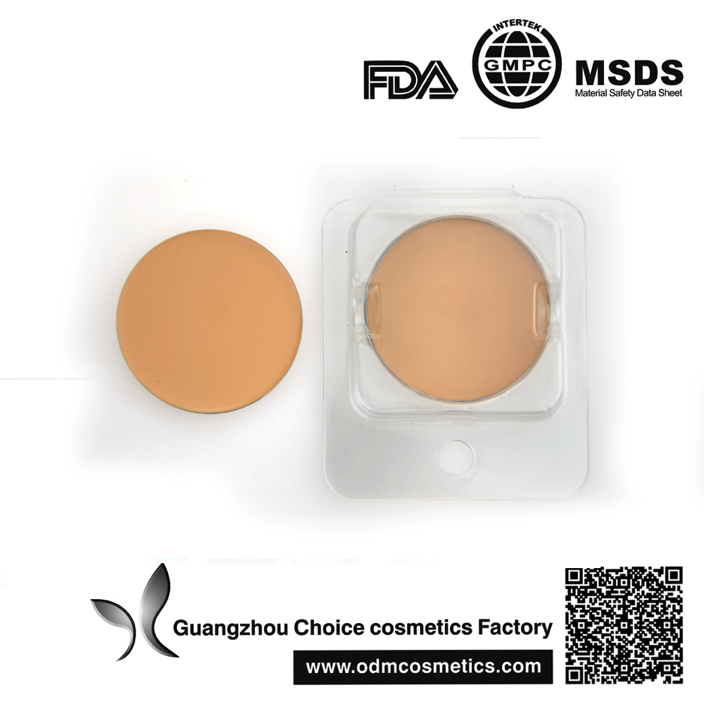 wholesale cheap price ture cover concealer palette foundation cream