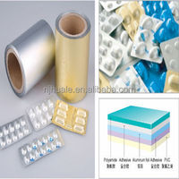 Aluminium Foil For Blister Medical Packing