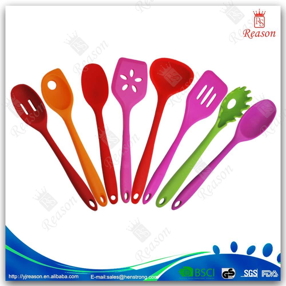 Soft Silicone Kitchen Utensils Kitchen Tool Kitchen Accessories Buy Soft Silicone Kitchen
