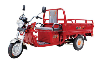 Electric three wheel truck, dump truck, tricycles and electric 3 wheels vehicle