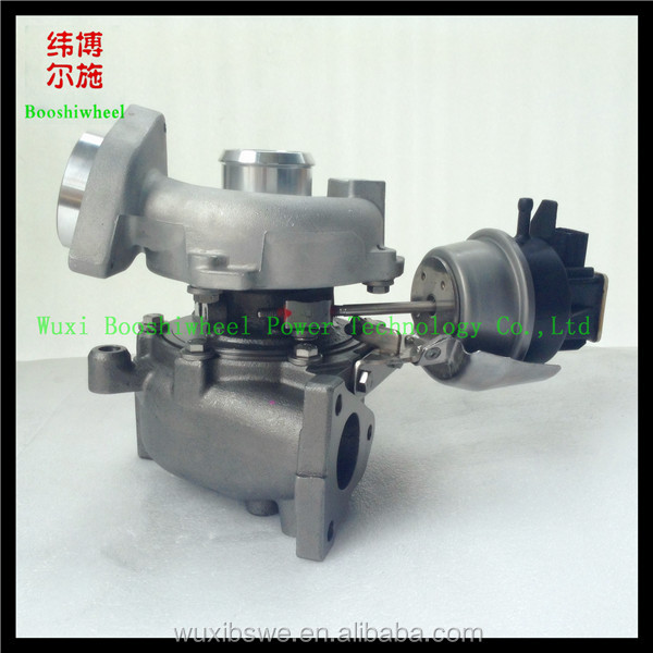 BV43-140 BV43-133 BV43B-133 Turbocharger 03L145702M 03L145702D 03L145702H 03L145701D for AudiA6 2.0 TDI (C6) 5303-988-0190