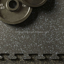 10mm-50mm gym floor mat