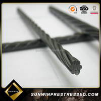 Pc Steel Strand 7 Wire Pc