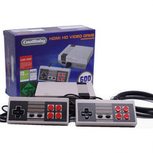wholesale price for Retro Classic Mini Console with 600 Built-in Games